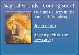 Bella Sara - Magical Friends - Phoenix