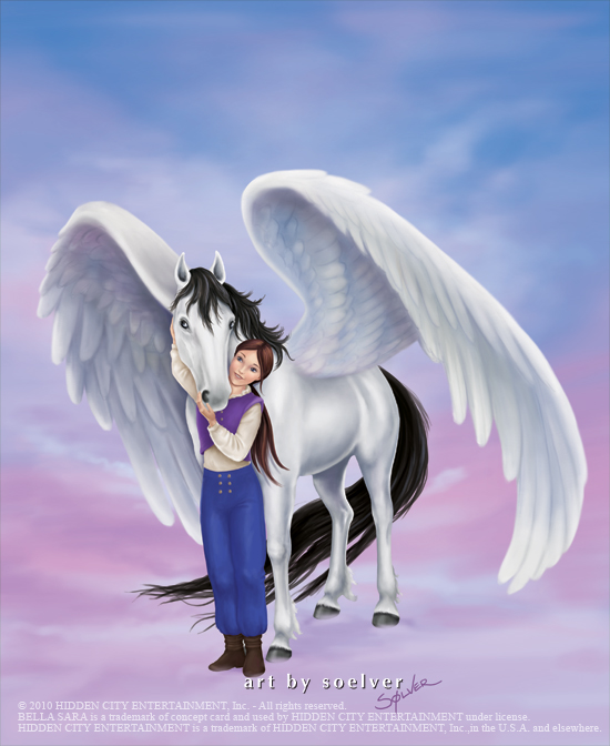 Emma & Wings   Moonfairies