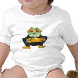 Cornfrog body