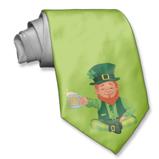 Leprechaun slips
