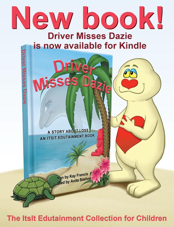 Driver Misses Dazie