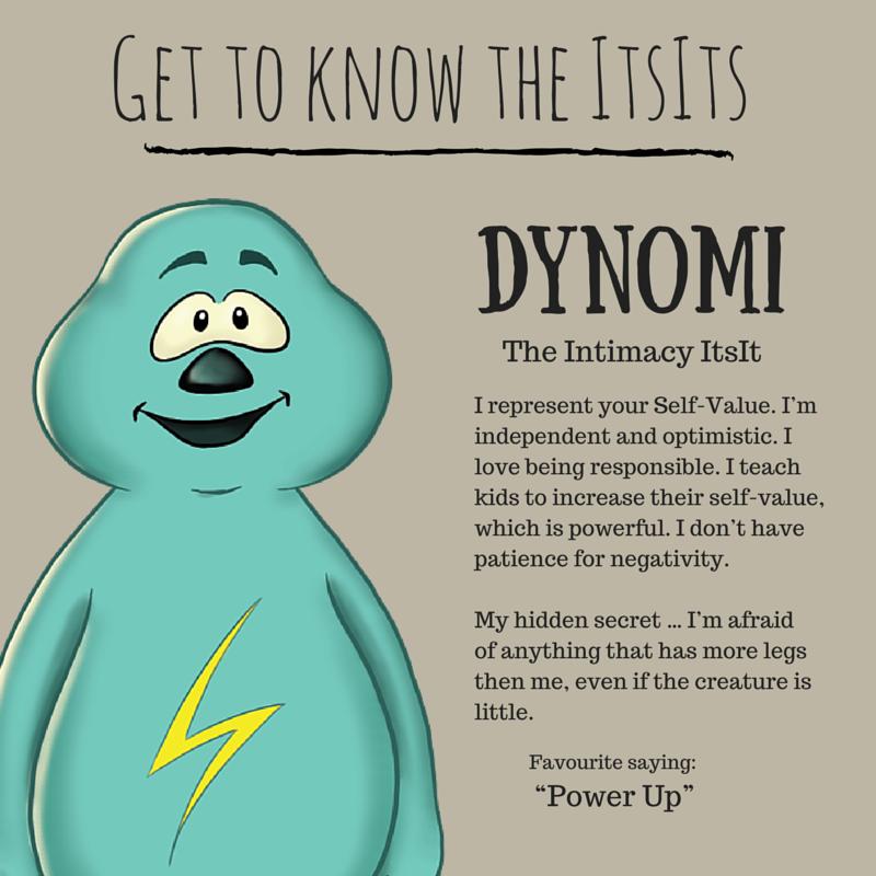 Get to know Dynomi