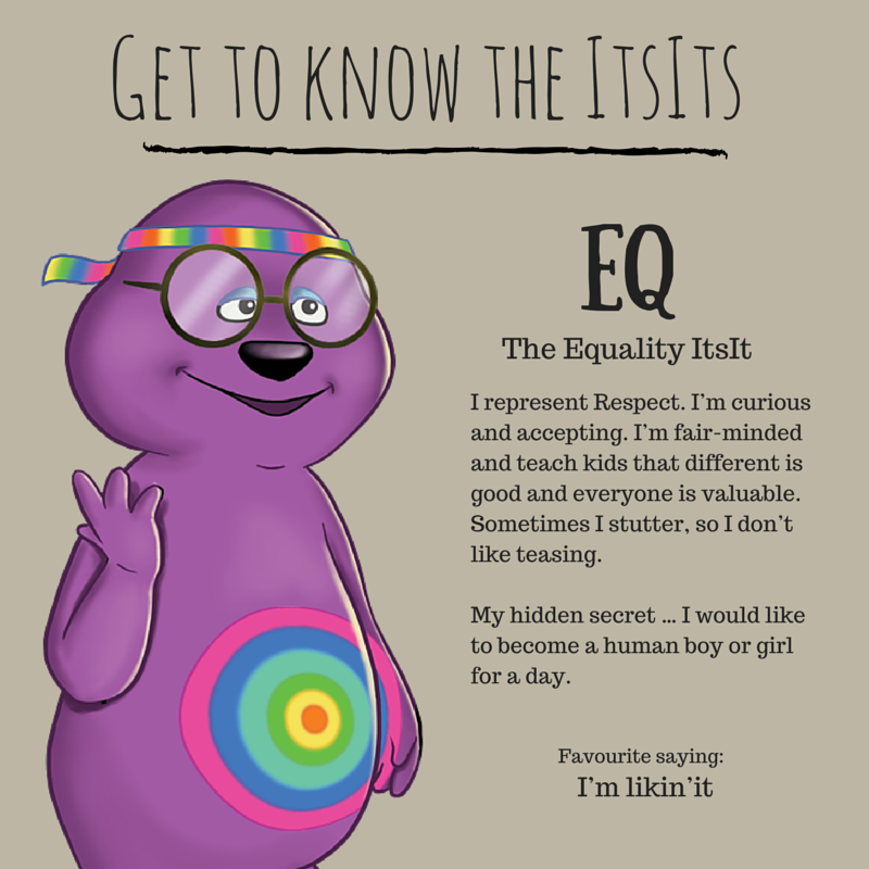 Get to know EQ