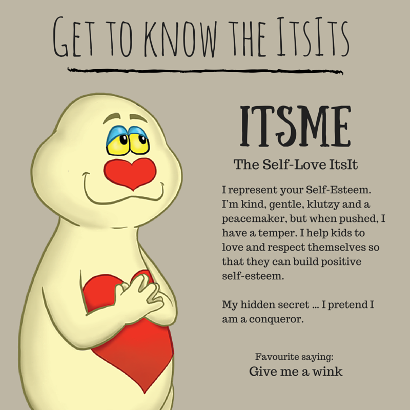 Get to know ItsMe